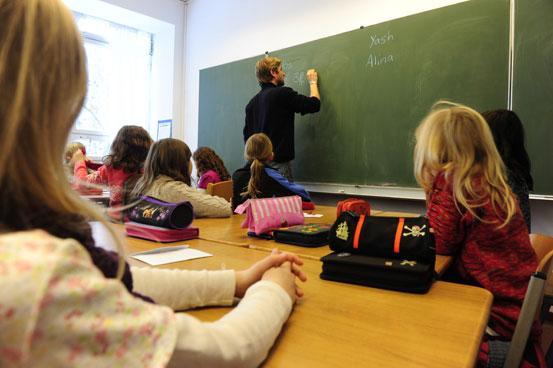 skolovanje u inostranstvu